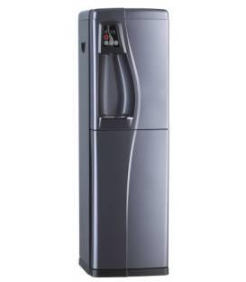Wasserspender, groß - weiß mit CO2 Anschluss