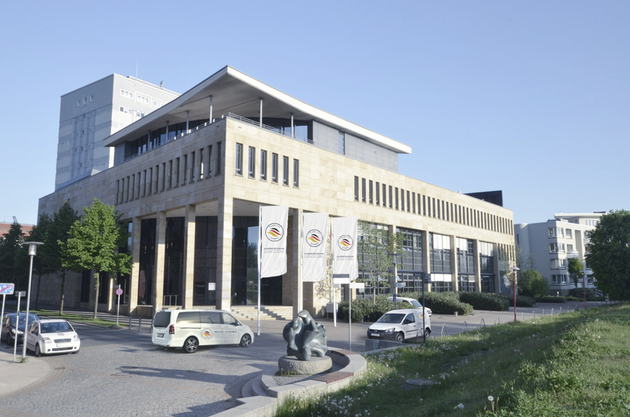Wasserfilter Germany Office