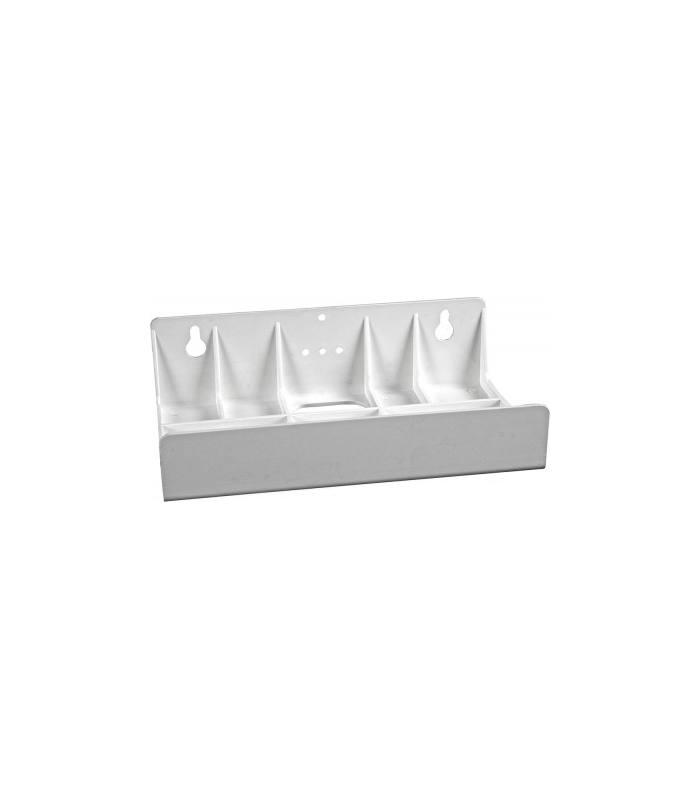 doppelte montageplatte aus kunststoff wasserfilter germany. Black Bedroom Furniture Sets. Home Design Ideas