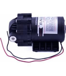 Pumpe (drucksteigernd) für UO Anlagen