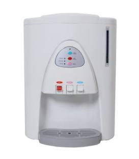 Wasserspender, klein - weiß