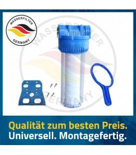 """WASSERFILTER 10""""  Filter Halterung  Schlüssel"""