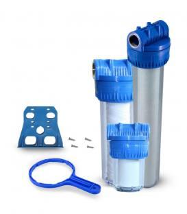 Wasserfilterset